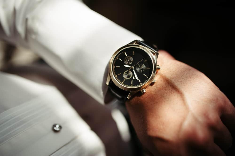 Popular Wristwatch Styles
