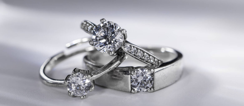 Most Popular Diamond Ring Trends